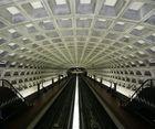 U-Bahnstation in Washington DC