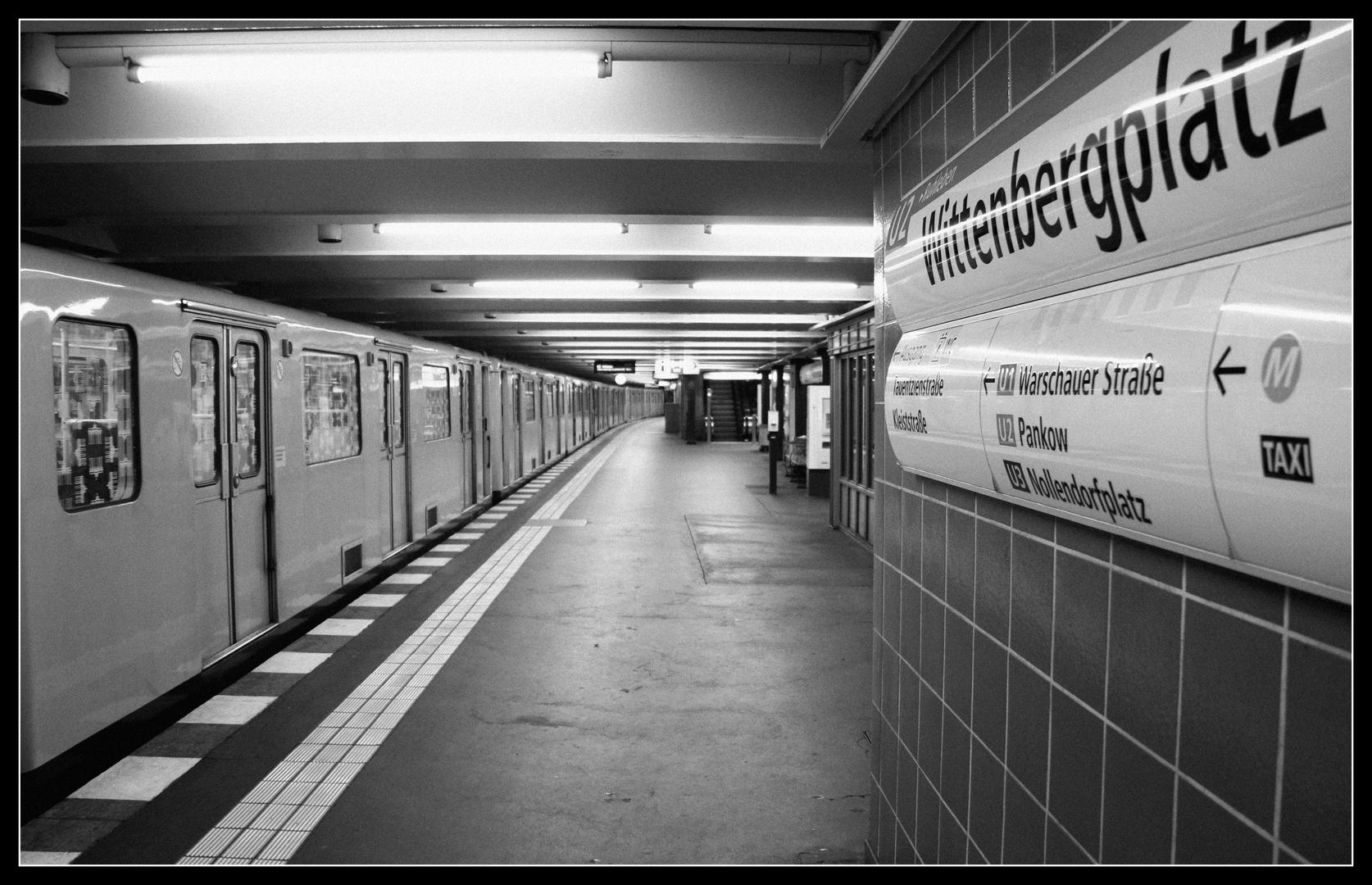 U-Bhf Wittenbergplatz (1)