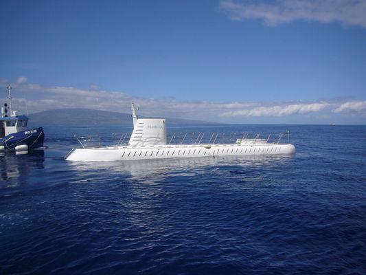 U- Boot Atlantis IX