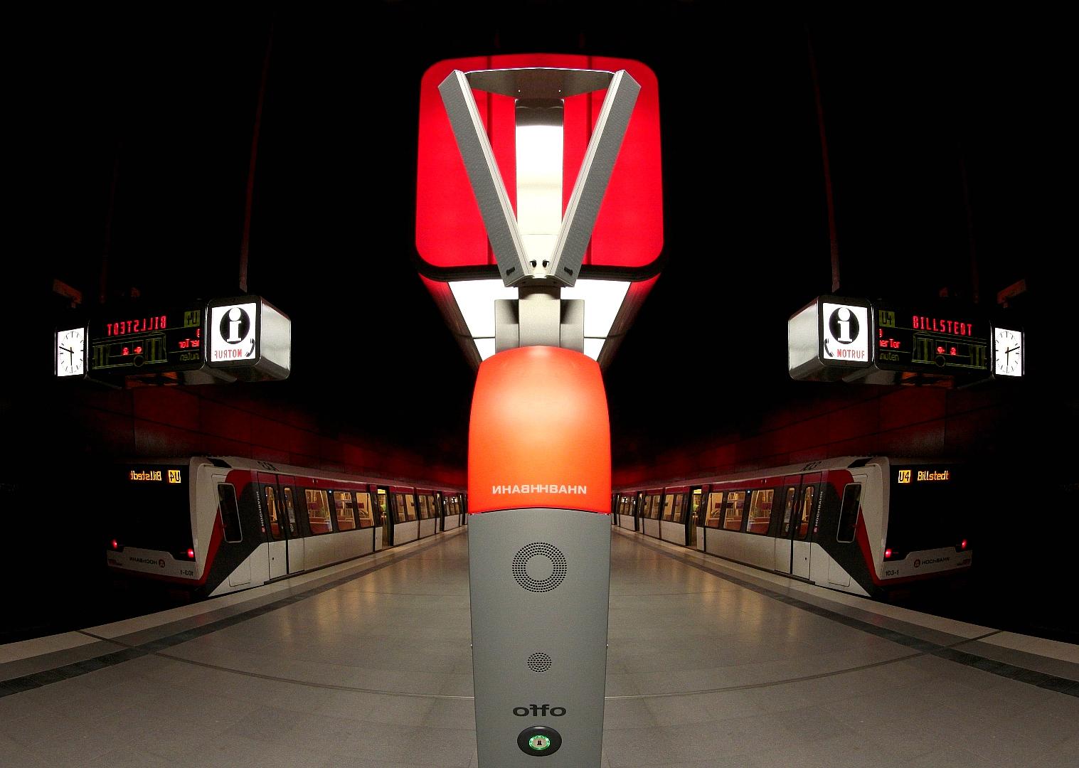 U HafenCity-Uni [ 04 ]
