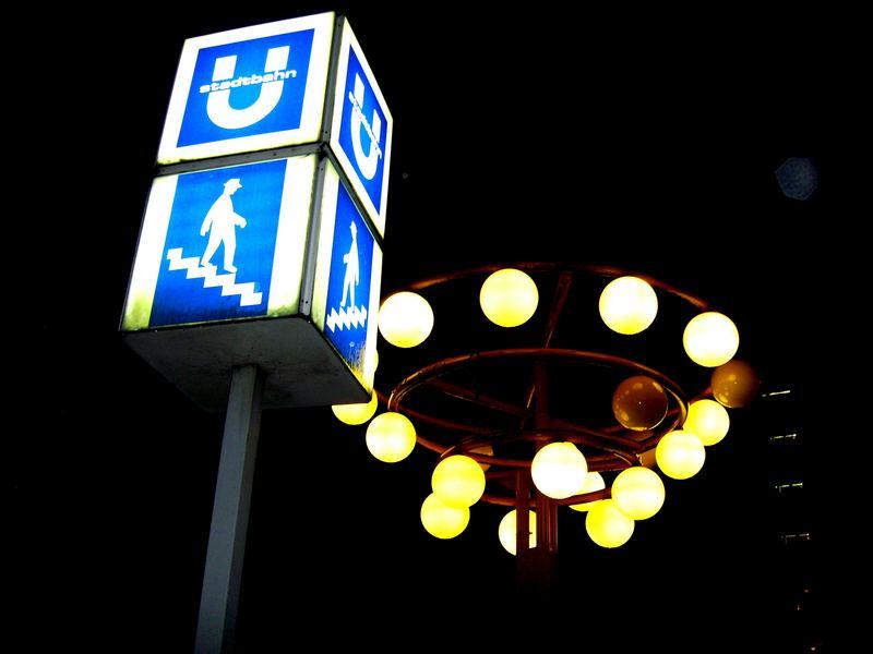 U-Stadtbahn