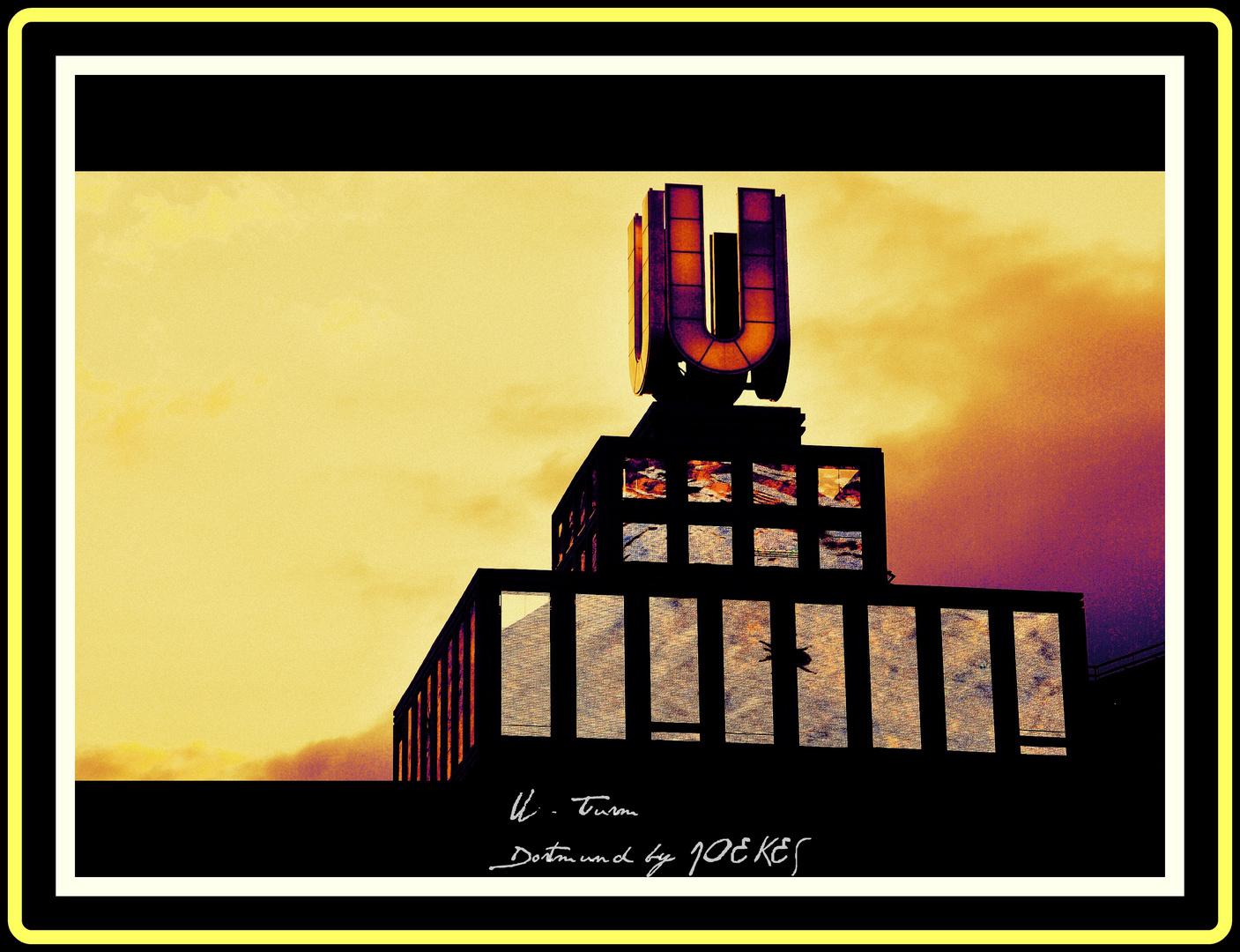 U - Turm Dortmund