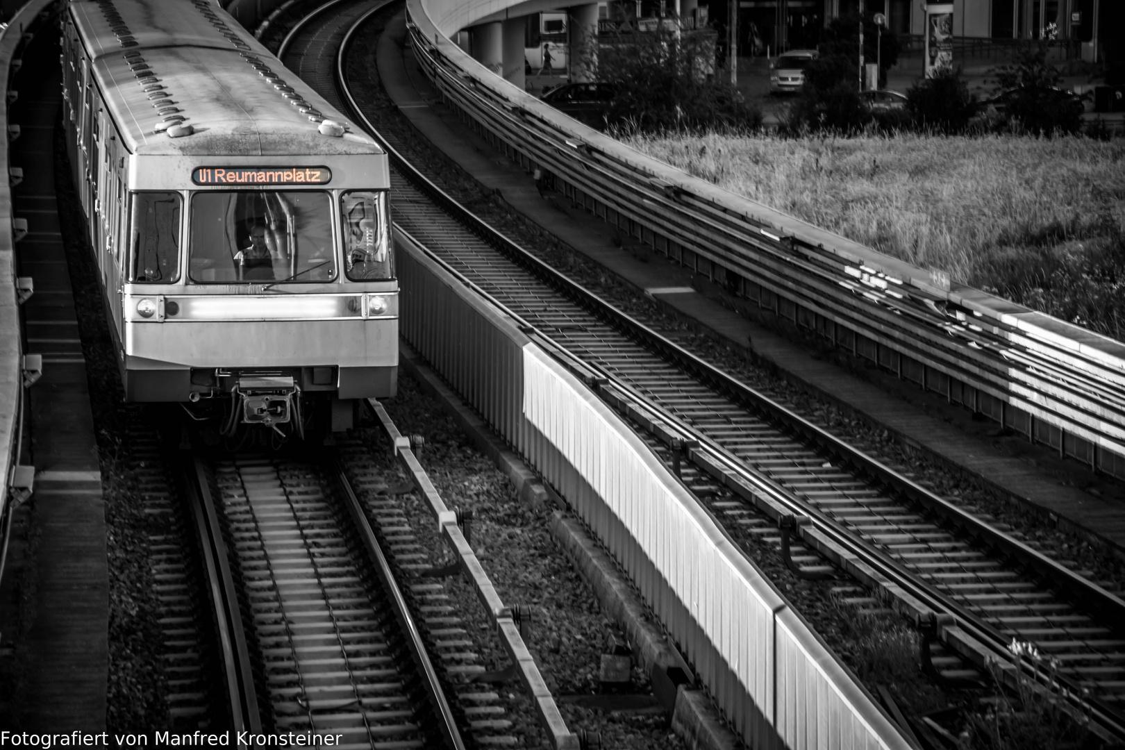 U1 Wien