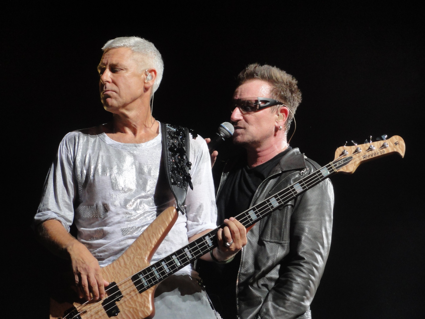 U2 in Hannover 2