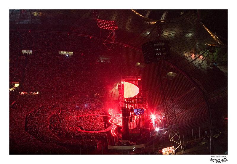 U2 München