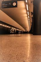 U55 Gleis 1 Brandenburger Tor