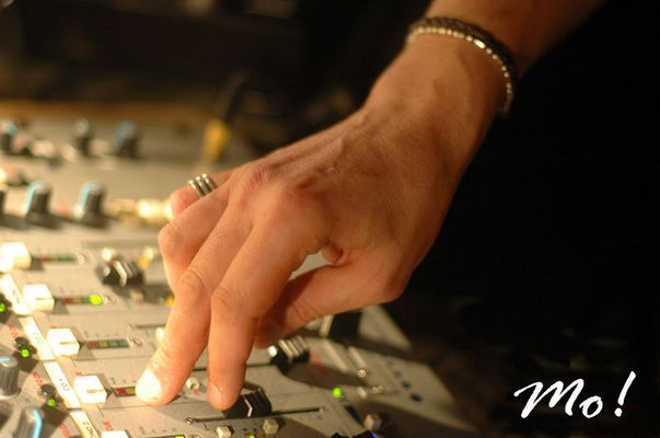 U60311 DJ@work