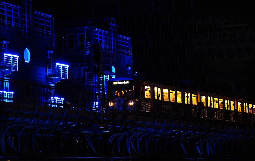 U.Bahn ...
