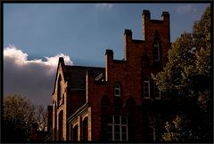 Ubbelode-Schule in Marburg