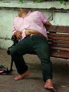 ubriaco a Istambul