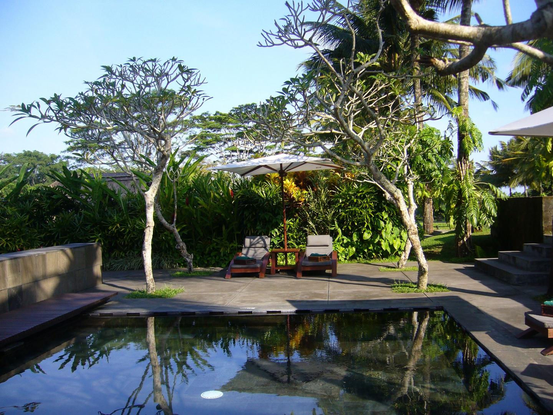 Ubud Pool