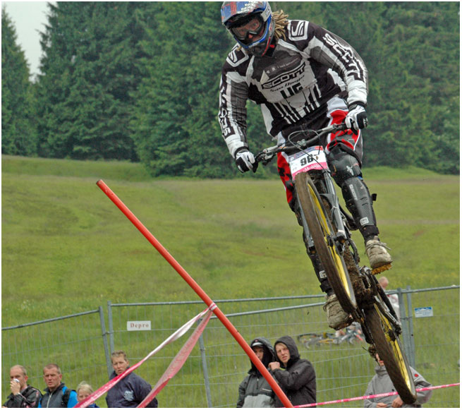 UCI Mountainbike World Cup Willingen2