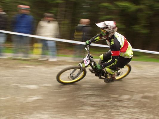 UCI MTB Downhill Worldcup Willingen 06