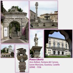 Udine · Piazza Libertà II