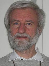 Udo Casel