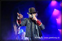 Udo Lindenberg Live Tour 2015/b