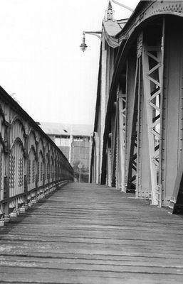 über 7 Brücken musst du gehen......