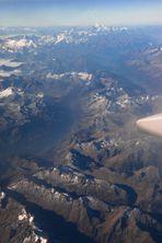 über den alpen II
