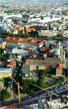 Über den Dächern Berlins (1)