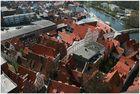 Über den Dächern der Stadt #2