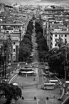 Über den Dächern Roms
