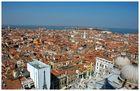 Über den Dächern Venedigs