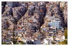 Über den Dächern von Athen