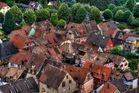 Über den Dächern von . . . . ! HDR