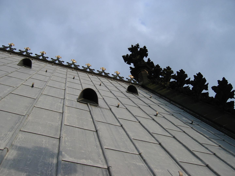 Über den Dächern von Köln 04