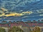 Über den Dächern von Wien