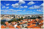 Über den Dächern von Zadar