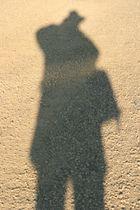 Über den eigenen Schatten springen...