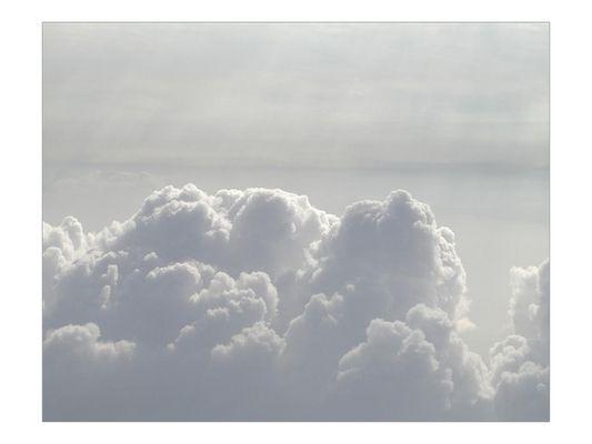 Ueber den wolken