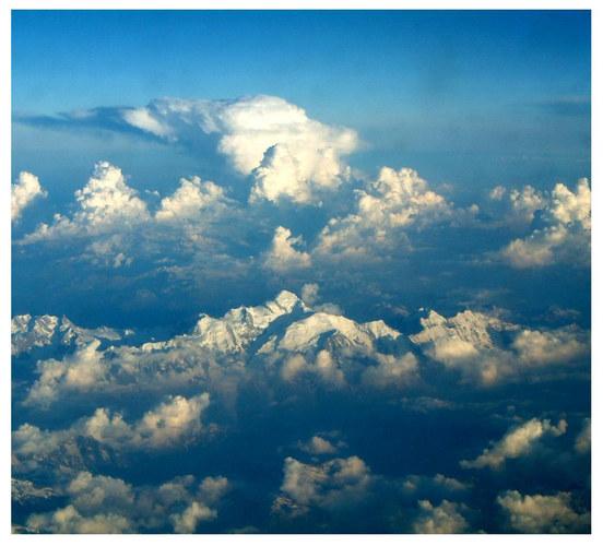 °°°Über den Wolken°°°