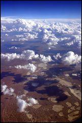 ... über den Wolken der USA 2 ...