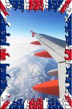 Über den Wolken erkennt man auch wohin es geht...