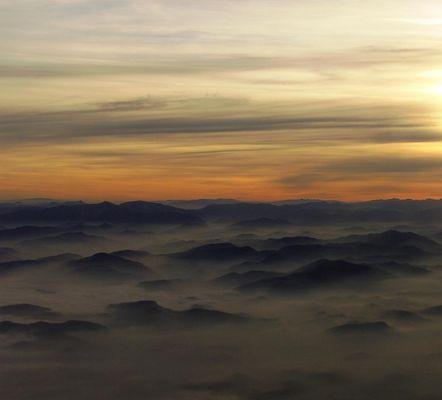 Über den Wolken Wiens