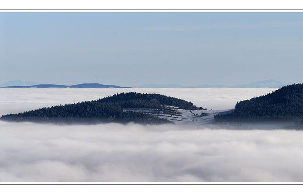 Über der Nebelgrenze (1)