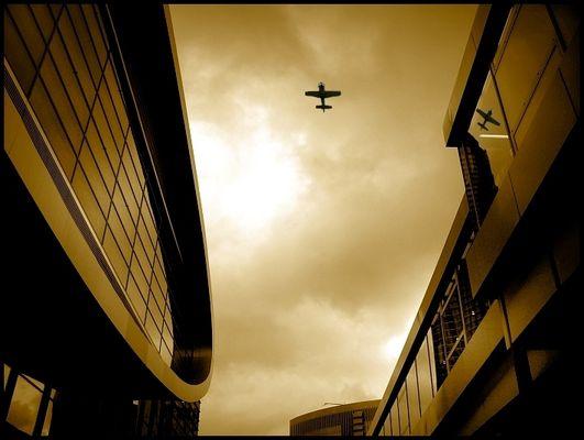 über | flieger -