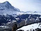 über Grindelwald