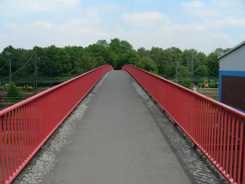Über sieben Brücken ......................................