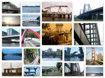 Über sieben Brücken musst du gehn...