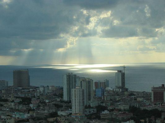 Überblick Havanna