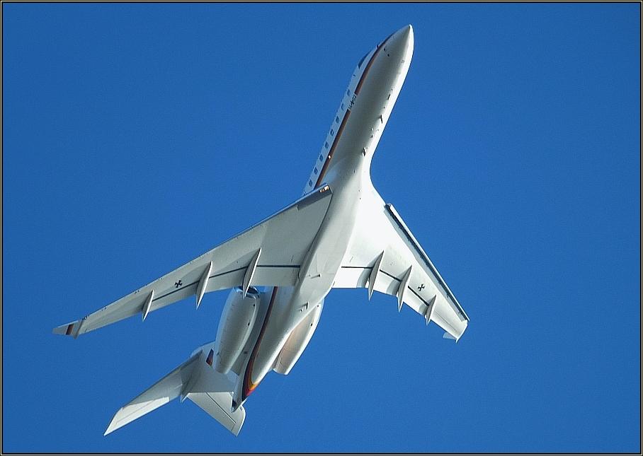 Überflieger - 1
