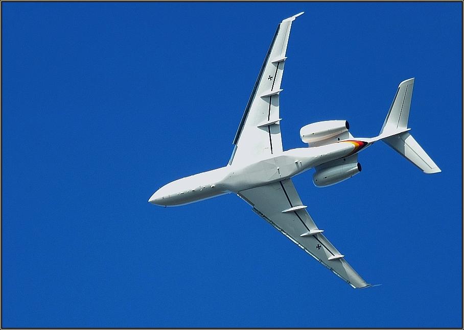 Überflieger - 2