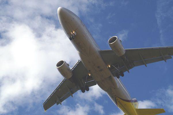 Überflug