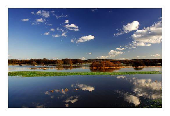 Überflutet -1-