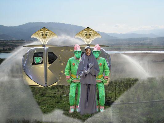 überirdischen-außerirdischen