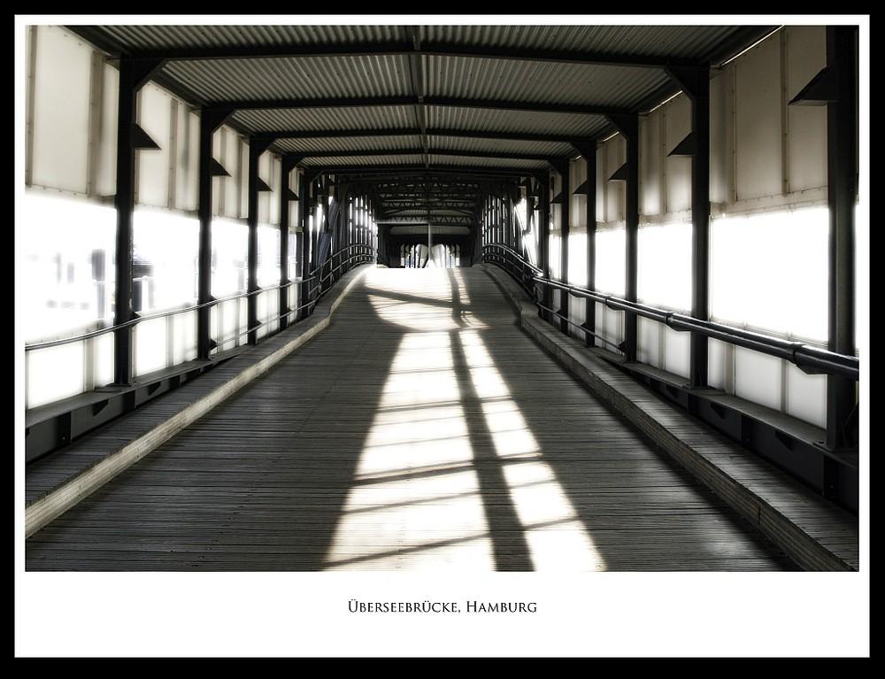 Überseebrücke, Hamburg