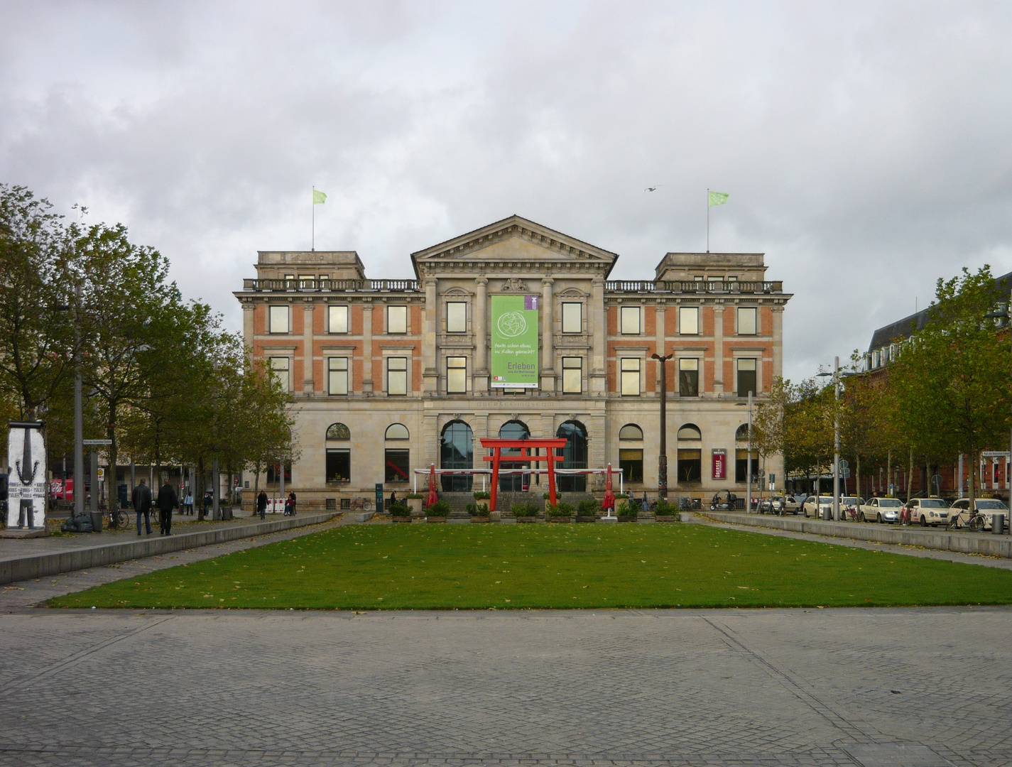 Überseemuseum